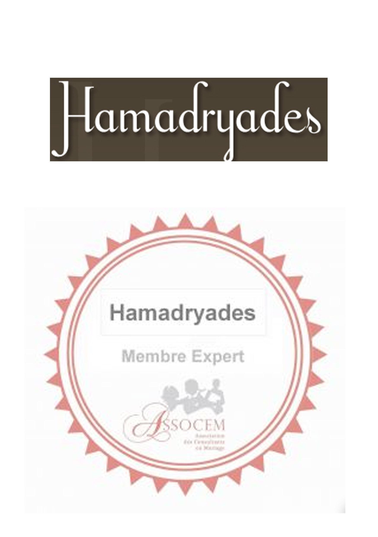 Présentation de l'agence Hamadryades – Membre expert