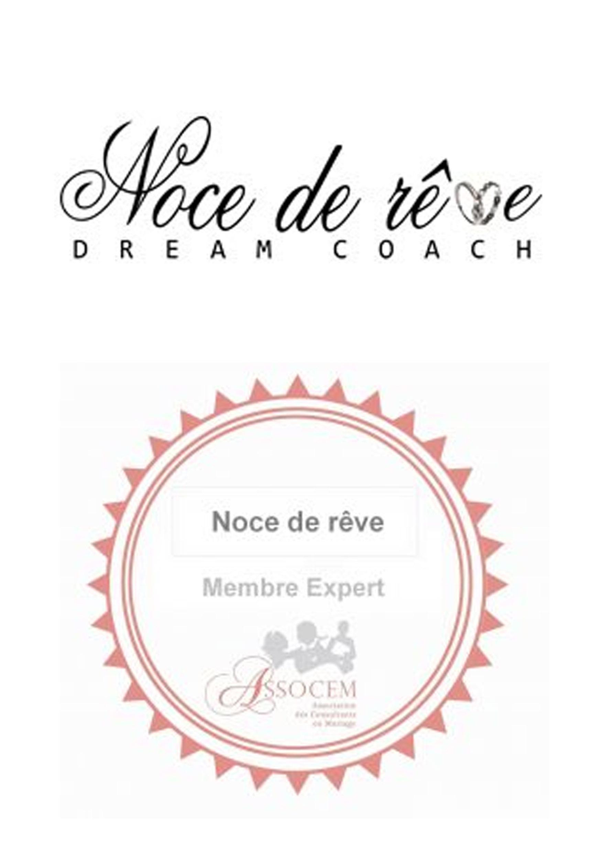 Présentation de l'agence Noce de Rêve – Membre expert