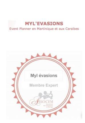 Présentation de l'agence Myl'Evasions– membre expert