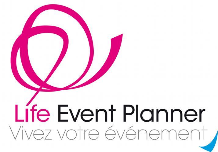 Présentation de l'agence Life Event Planner