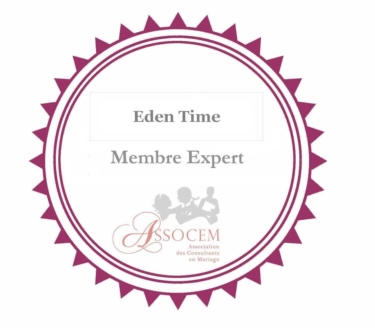 Présentation de l'agence Eden Time