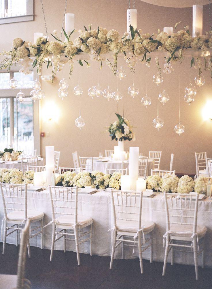 Les couleurs tendances pour les mariages 2015 assocem - Decoration table restaurant gastronomique ...