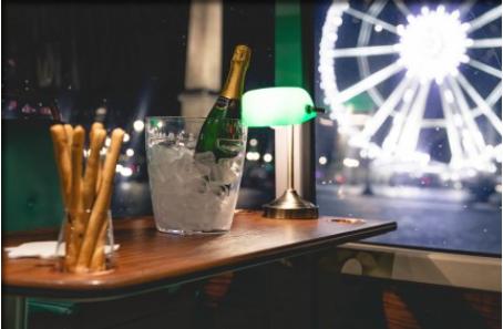 La soirée cocktail du séminaire 2015