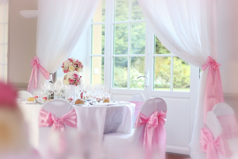 decoration mariage-Natagency