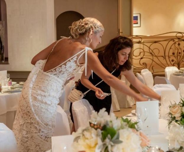 Quelle relation devons-nous, Wedding Planner, avoir avec les clients ?