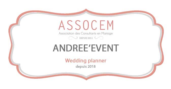 Andrée'event