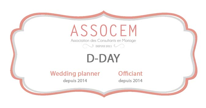 D day wedding planner
