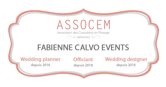 Fabienne Calvo Events