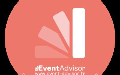 Partenariat – Event Advisor