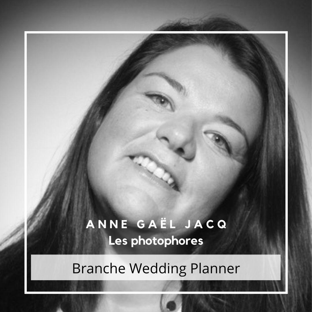 Anne Gael Jacq Wedding Planner Assocem